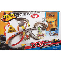 Hot Wheels Tcr Total Control Racing Team Hot Wheels