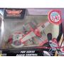 Disney Planes Dusty Radiocontrolado Top Fuego Y Rescate