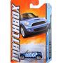 Matchbox 13/120 - Mini Cooper S Convertible - 1/64 - W4785