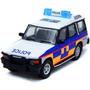Land Rover Discovery 1/43 Motormax Metálico De 10 Cm. Nuevo