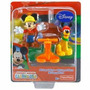 Fisher Price - Mickey Mouse Clubhouse - Mickey Y Pluto