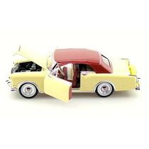 Packard Caribbean 1953 Escala 1:24