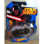 2014 Hot Wheels Star Wars Darth Vader