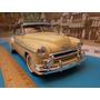 Chevrolet 1950 Bel Air Metalico. 1/24