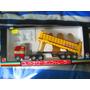 Shinsei Mini Power Camión Freightliner Con Batea N°4634