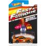 Hot Wheels # 2/8 - Fast & Furious -