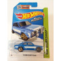 Hot Wheels Fast & Furious Ford Scort Rs1600