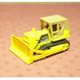 Matchbox 1979: Caterpillar Tractor Bulldozer