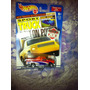 Camioneta Hot Wheels Sport Truck Dodge Ram 1500