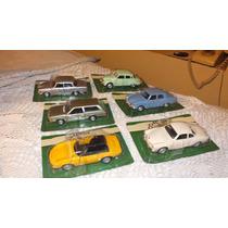 Autos Para El Recuerdo Escala Coleccion Miniaturas 1:36