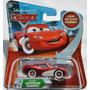 Disney Pixar Cars Auto Lightning Mcqueen Cruisin