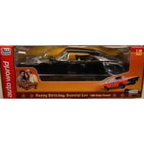 Dodge Charger 1969 (feliz Cumpleaños General Lee)