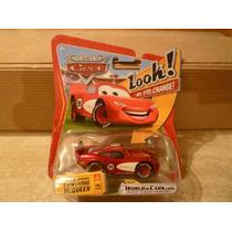Pixar Cars #2 - Radiator Spring Rayo Mcqueen- N. Colección