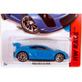 Hot Wheels # 160/250 - Mastretta Mxr -1/64 - Bdd05