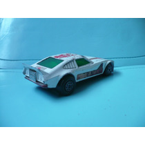 Matchbox K60 Ford Mustang Ii 1976 Super Kings!!!