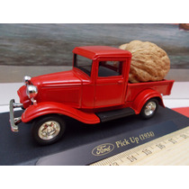 Ford Pick Up 1934 Metalica 1/43