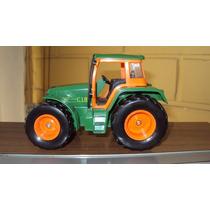Tractor Metalico -encendedor