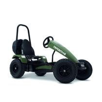 Go Kart A Pedal Berg Modelo Jeep Wrangler