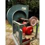 Extractor Ventilador De Aire Industrial