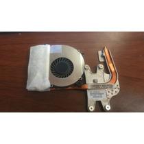 Ventilador + Disipador Cq40 Cq41 Cq45 Dv4 Dv4t Dv4z