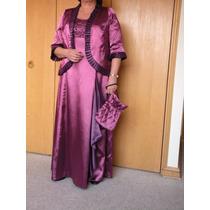 Vestido De Madrina O Gala