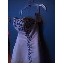 Vendo Vestido De Novia Nuevo Casa Blanca Corset