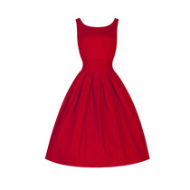 Vestido Retro Vintage Rockabilly