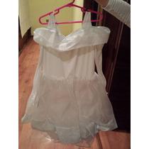 Vendo Vestido De Princesa Para 5 A 7 Años