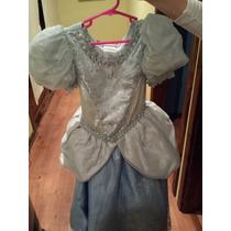 Vendo Vestido De Princesa Para 5 A 8 Años