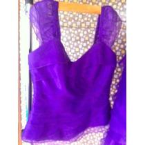 Vestido De Fiesta, Graduacion Irol- Talla 38
