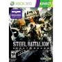 Steel Battalion Heavy Armor - Kinect