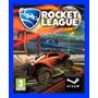 Rocket League - Steam Gift Juego Pc 100% Original