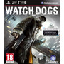 Watch Dogs - Digital Ps3