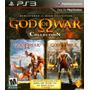 God Of War Collection Nuevo Sellado / Metro Los Leones