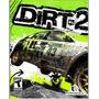 Dirt 2 Pc Steam Gift Card