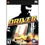 Driver San Francisco - Gift Card Digital Original