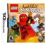 Lego Battles Ninjago Para Nintendo Ds