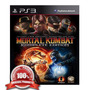 Mortal Kombat Komplete Edición Ps3 Digital