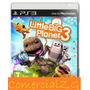 Little Big Planet 3 Ps3 Digital