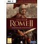 Total War Rome 2 Emperor Edition - Steam Gift Card Original