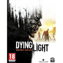 Dying Light - Pc Steam Gift Card Juego Digital Original