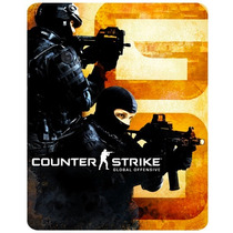 Counter Strike Global Offensive [pc-steam]