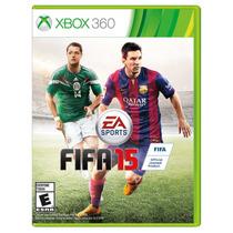 Juego Xbox 360 Fifa 15 - Smartprogames