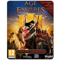 Age Of Empires Iii Complete Collection [pc-steam]