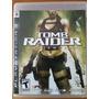 Tomb Raider - Underworld - Playstation 3 - Ps3