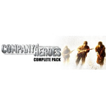 Company Of Heroes Complete Pack / Estrategia - Steam