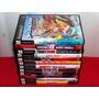 Lote Juegos Ps2 Playstation Sony, Gran Variedad Originales