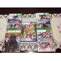 Xbox 360 Kinect Adventure Pes 2014 2013 2011 Remato