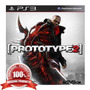 Prototype 2 Gold Edition Ps3 Digital