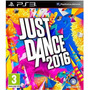Just Dance 2016 Ps3 Digital Oferta